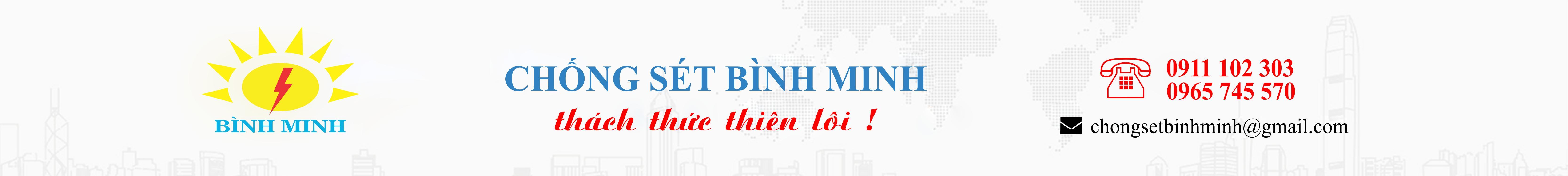 Chống sét Bình Minh